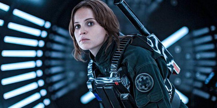 Rogue One: nuove foto e precisazioni