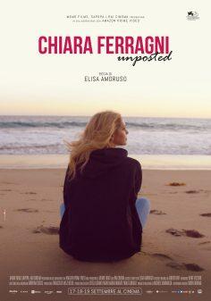 Chiara Ferragni – Unposted a Venezia 76   Il videodiario della giornata   Al cinema il 17, 18 e 19 settembre