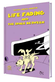 Life Fading and The Space Between