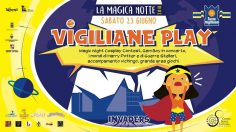 Feste Vigiliane e Vigiliane Play 23 giugno Trento