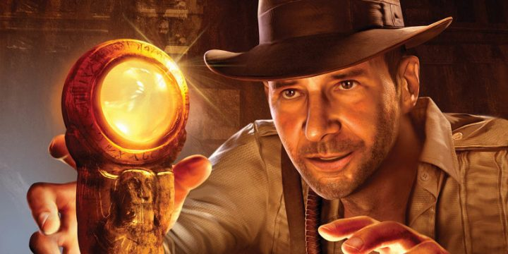 Torna Indiana Jones?
