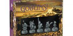 Labyrinth: Goblins! by dV Giochi
