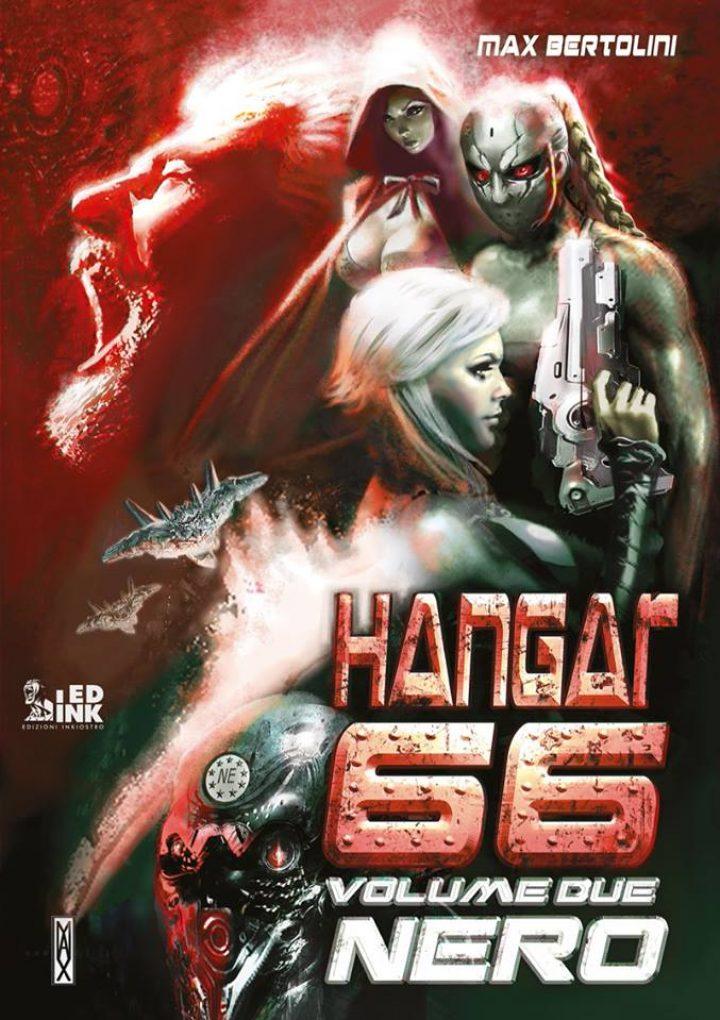 HANGAR 66 vol. 2