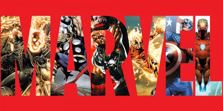 Breve storia della casa editrice Marvel