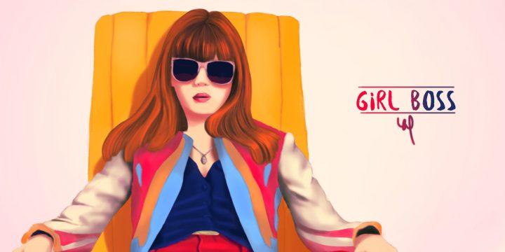 Girl Boss: prematura scomparsa!