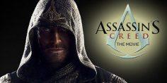 Assassin's Creed Film il Trailer Italiano