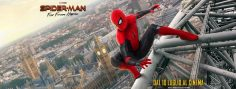 Spider-Man: Far From Home – 2° Trailer ufficiale | Dal 10 luglio al cinema