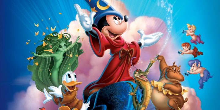 Chi l'ha visto Disney: Fantasia 2000