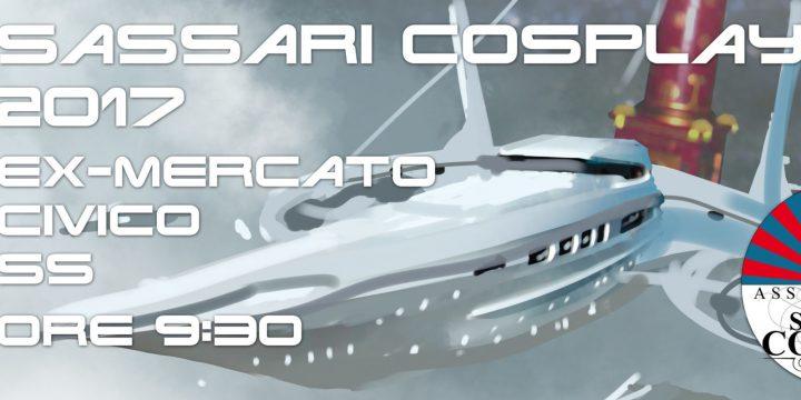 Sassari Cosplay 2017