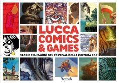 LuccaComicsand Games ritorna su Amazon