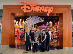 I Disney Store non riapriranno ma c'è speranza per i lavoratori!