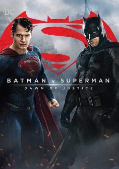 Batman v Superman: Produzione e Critica