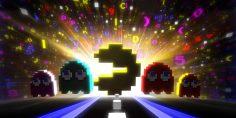 40 anni di Pac-Man