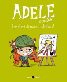 Adele Crudele – Due nuovi volumi in libreria