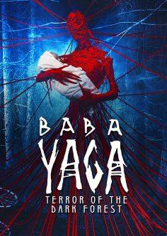 Baba Yaga – Incubo nella foresta Oscura in homevideo