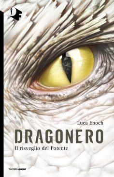 Dragonero: intervista a Luca Enoch