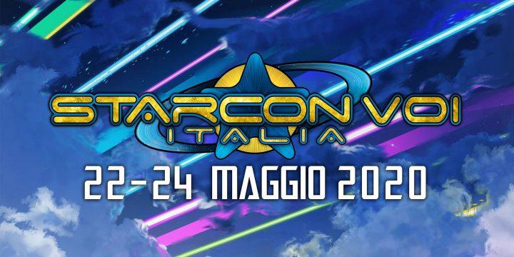 StarCon … Voi: L'evento Online