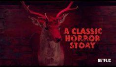A Classic Horror Story su Netflix