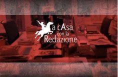 """Bonelli presenta """"A casa con la Redazione"""""""