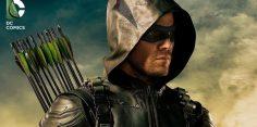 Arrow, la quarta stagione in DVD