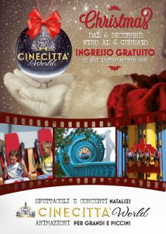 Cinecittà World Cosplay Award