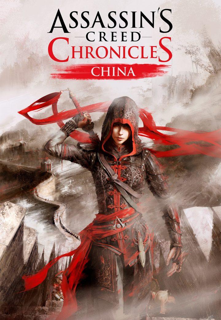 La trilogia di Assassin's Creed Chronicles