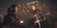 I primi dlc e Discovery Tour per Assassin's Creed Origins