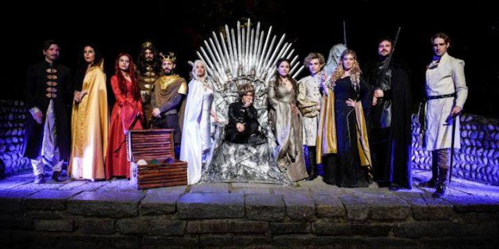 How I Met: I Cantori del Westeros