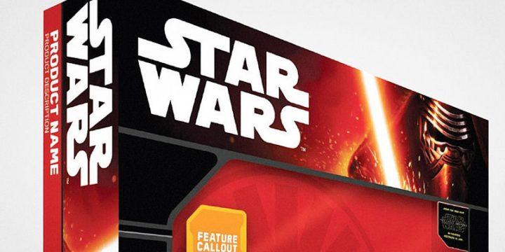 Force Friday: inizia l'avventura del nuovo SW