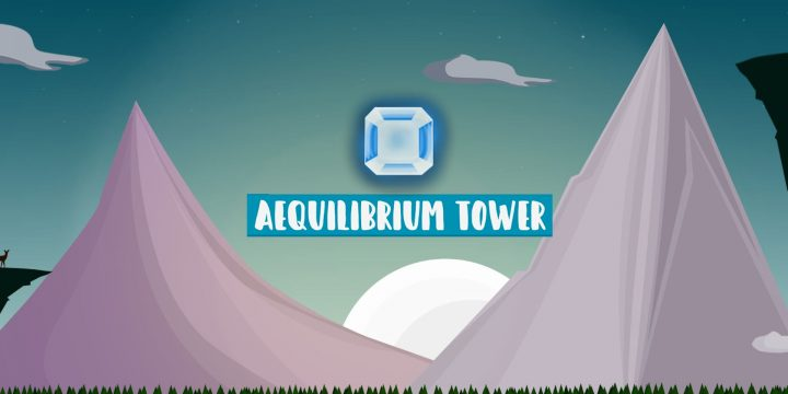 AEquilibrium Tower: il primo gioco di Satyrnet Games
