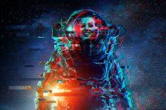AKVIS ArtSuite: opere d'arte con effetto Glitch art