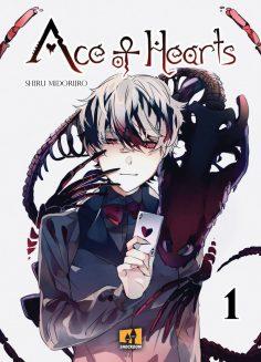 Ace Of Hearts di Shiru Midoriiro