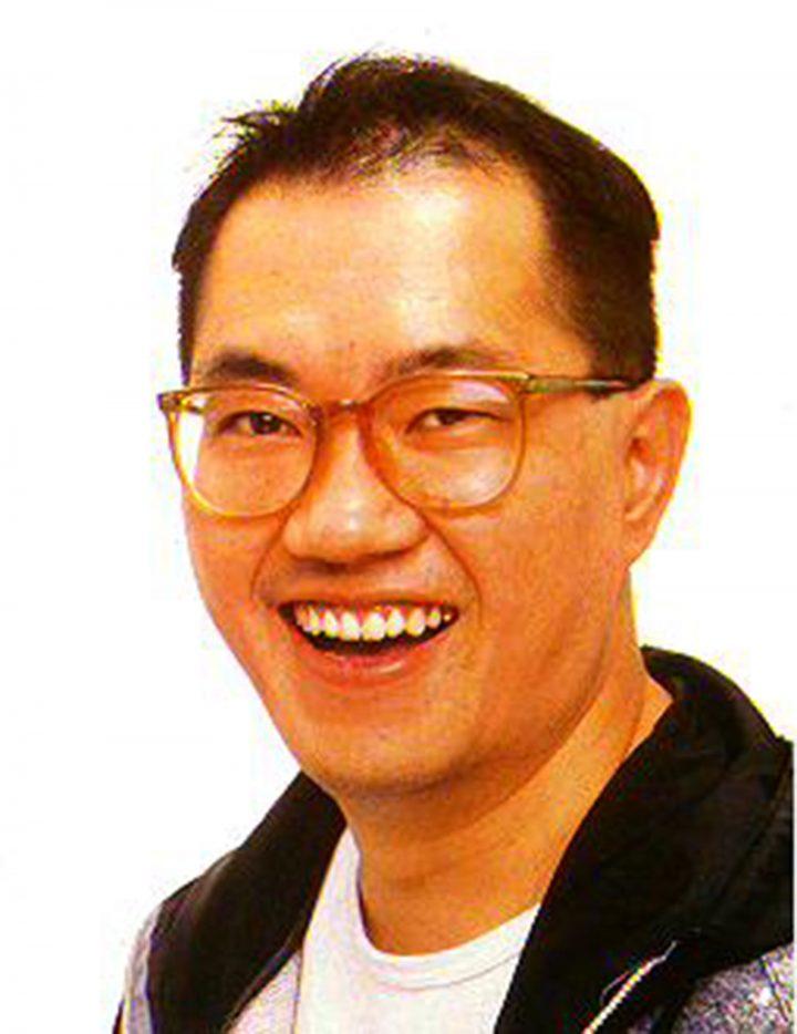 Chi è Akira Toriyama?