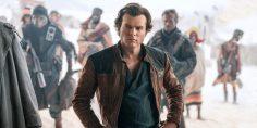 Indiscrezioni sul villain di Han Solo