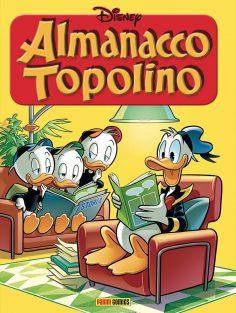 Il ritorno di un titolo che ha fatto la storia del fumetto in Italia: l'Almanacco di Topolino