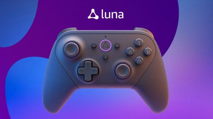 Amazon Luna, la nuova piattaforma di cloud gaming by Amazon