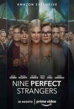Nine Perfect Strangers: il trailer ufficiale