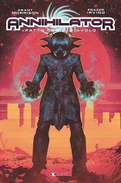 Annihilator – Patto con il Diavolo