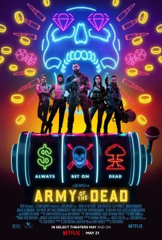 Zack Snyder: Army of the Dead