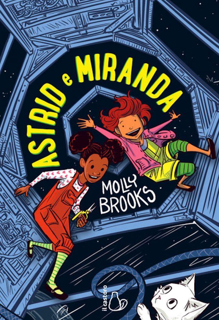 Astrid e Miranda di Molly Brooks
