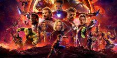 Avengers: Infinity War al Cinema dal 25 aprile