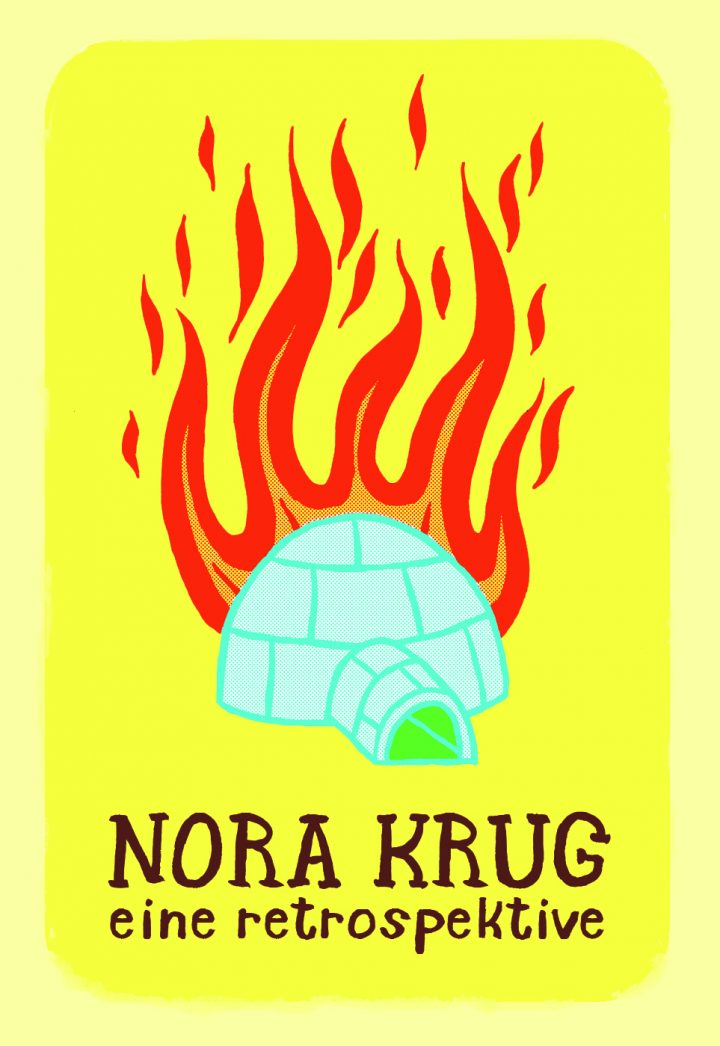 Al via  la 13ma edizione di BilBOlbul, Festival Internazionale di Fumetto: Nora Krug, Yvan Alagbé e Chris Reynolds protagonisti