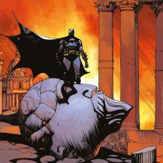 Batman: Il Mondo, un evento DC Comics senza precedenti
