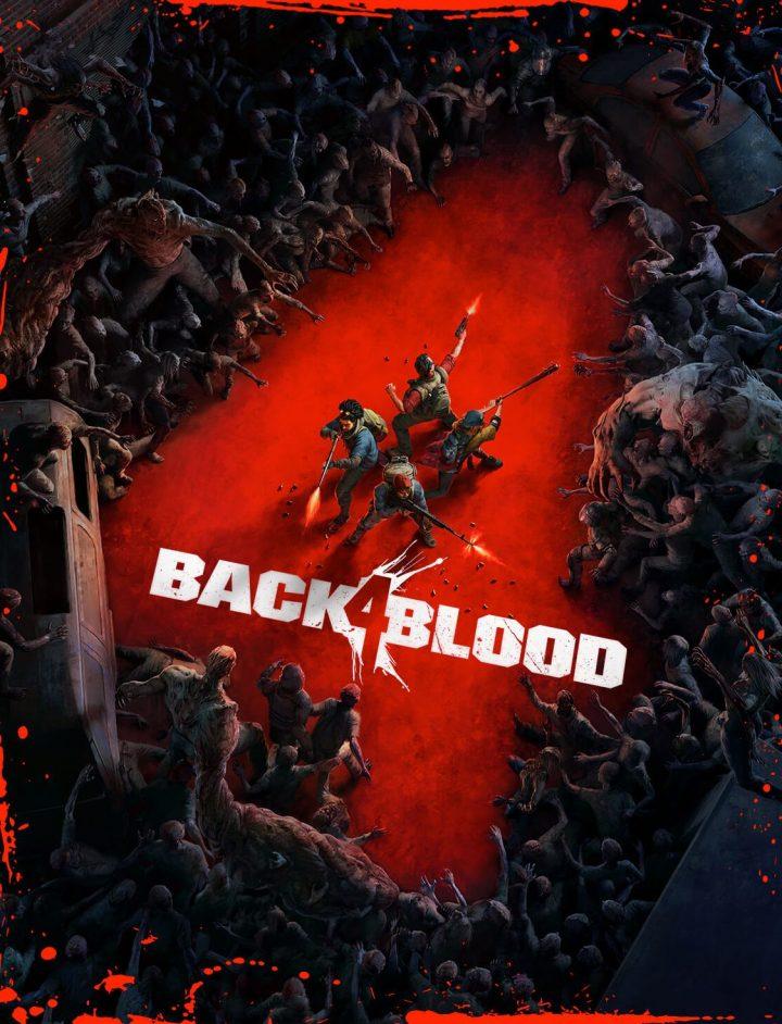 Back4Blood: il nuovo trailer