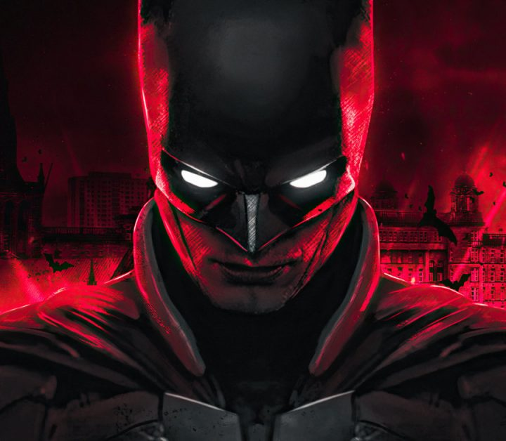 Batman Day secondo Amazon