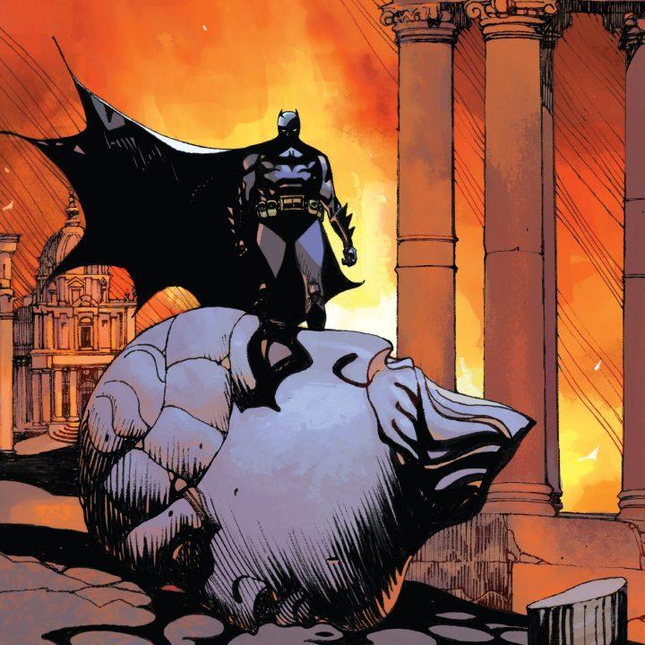 Il Batman Day secondo Panini Comics