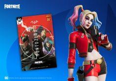 Batman/Fortnite: Punto Zero – la miniserie in sei numeri