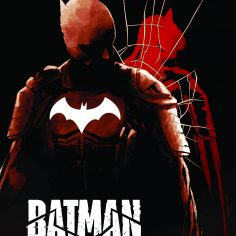 In autunno arriva Batman: L'Impostore