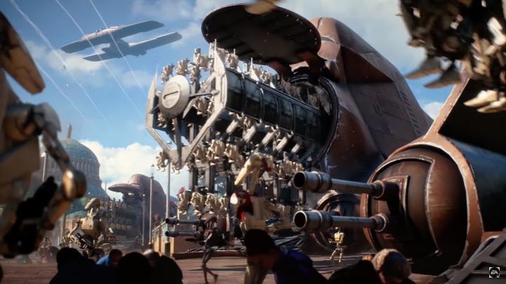 Star Wars: Battlefront 2 – Le novità rivelate all'E3