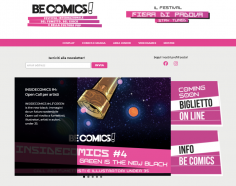 Fandango Club Creators presenta il nuovo BeComics!
